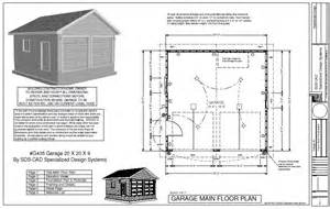 Free Garage Plans And Designs Pin Free Garage Plans Cad Design And Drafting Services On