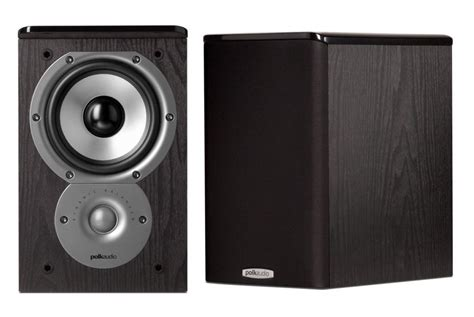 top 10 best bookshelf speakers of 2018 bass speakers