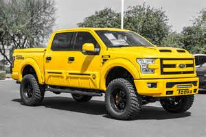 2016 ford f 150 tonka edition walkaround