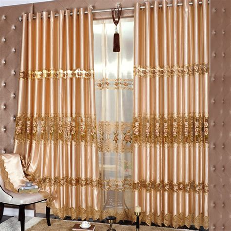 high end curtains fabulous high end embroidery style of curtains home of
