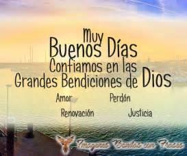 imagenes cristianas de buenos dias a todos im 225 genes de buenos d 237 as cristianas saludos de bendici 243 n