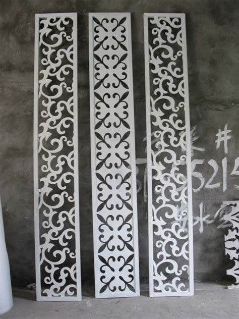 mdf board carving jaali design ceiling design modern