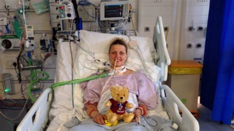 Harefield Hospital Accommodation Fund, a Community ... Lvad Clinic