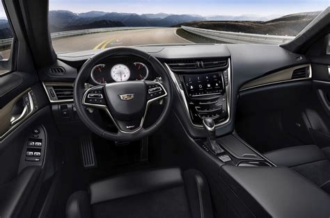 cadillac cue updates next cadillac cue will be capable of the air
