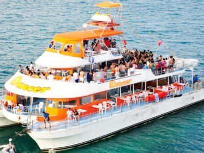 paseo en catamaran en cancun paseos en barco canc 250 n