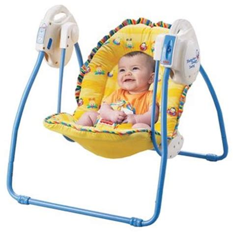 flutterbye swing fisher price baby toys