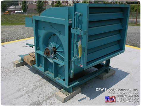 twin city fan companies twin city fan and blower with 60 hp ge energy saver