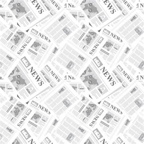 newspaper pattern newspaper pattern stock vector 169 vectorpro 75684983