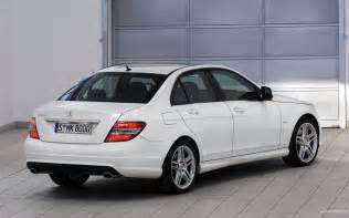 Mercedes C180 Review Mercedes C180 Kompressor Picture 11 Reviews News
