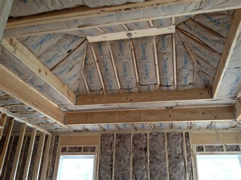 Framing A Tray Ceiling 1000 images about tray ceiling framing on drywall home and ceilings