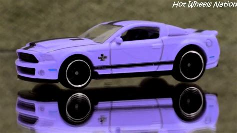color changing wheels 10 ford shelby gt500