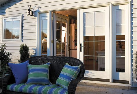 sliding door with blinds built in the advantages of sliding doors with built in blinds
