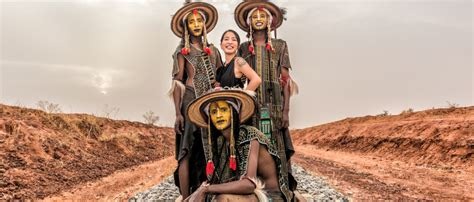 africas lost tribe in mexico new african magazine meet the japanese photographer who s documenting african