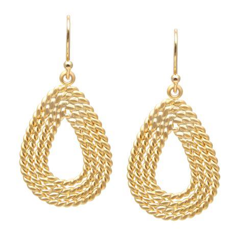 Handmade Rope - handmade rope earrings we it accessories