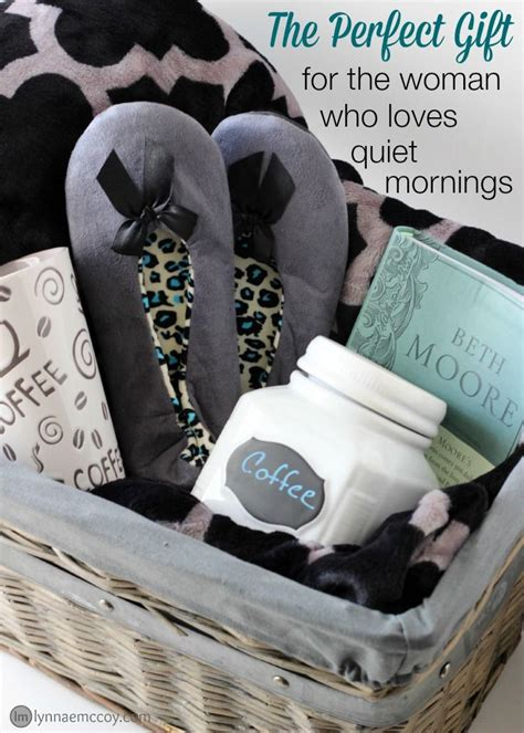 themed gift giving 25 best ideas about coffee gift baskets on pinterest