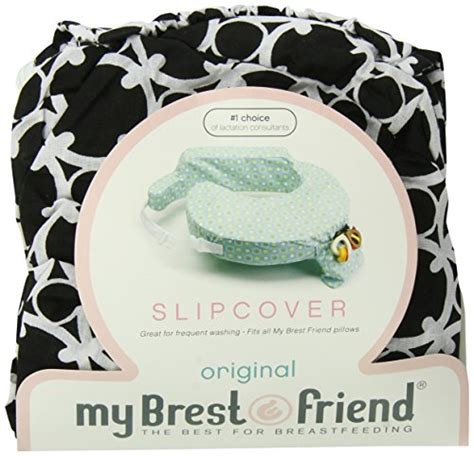 my brest friend slipcover zenoff products my brest friend marina slipcover black
