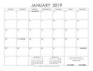 free 2015 calendar template with holidays 2019 calendar templates and images
