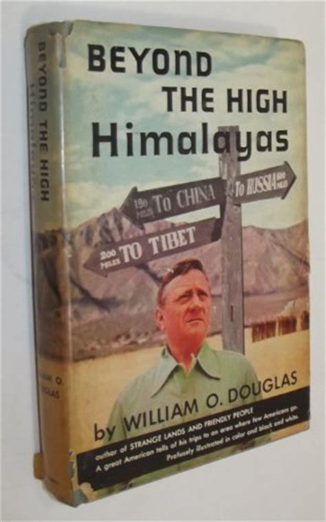 beyond o books beyond the high himalayas book written by william o
