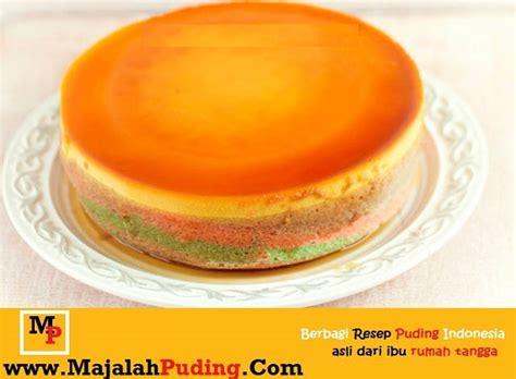 Caramel Pewarna Coklat Makanan resep puding durian saus karamel resep puding