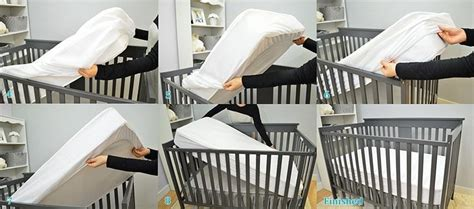6 Best Waterproof Crib Mattress Pads Special Offer What Crib Mattress Should I Buy