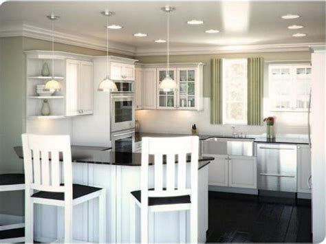 12 best g shaped kitchen layout design its pros cons best kitchen design for small u shaped kitchen my home