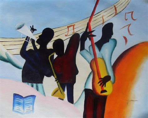 collection  abstract jazz band wall art wall art ideas