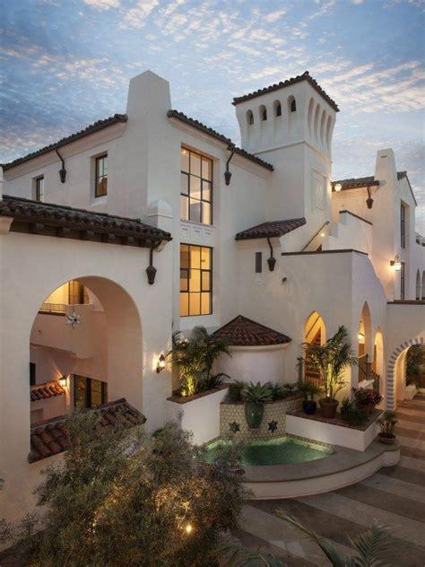 rustic spanish decor spanish style homes mediterranean home
