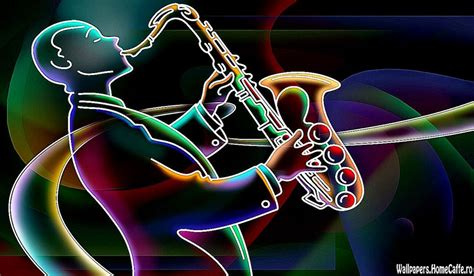 abstract jazz wallpaper jazz abstract neon wallpaper cool hd wallpapers
