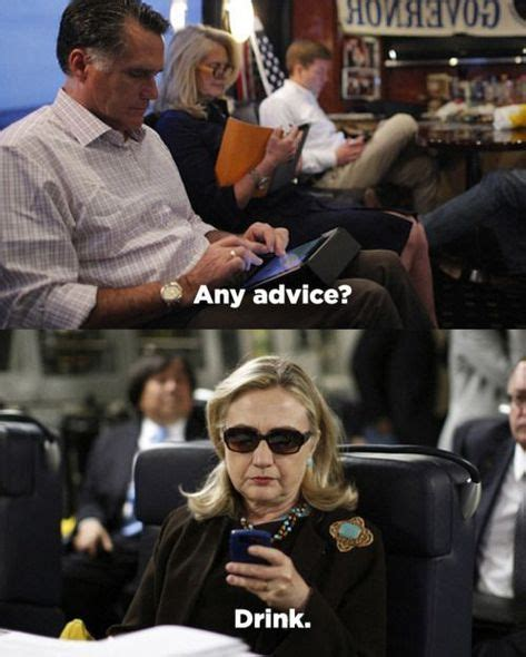 Texts From Hillary Meme - the 10 best political memes of 2012
