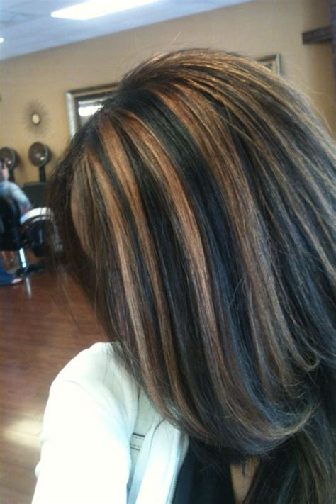 do it yourself highlights for dark brown hair hair on pinterest kylie jenner hair kylie jenner and