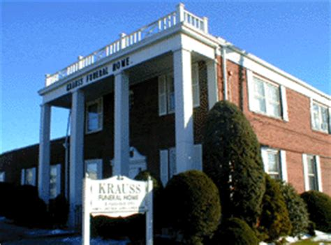 krauss funeral home franklin square ny legacy