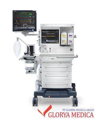 Mesin Anestesi harga mesin anestesi mindray a7 distributor alat kesehatan