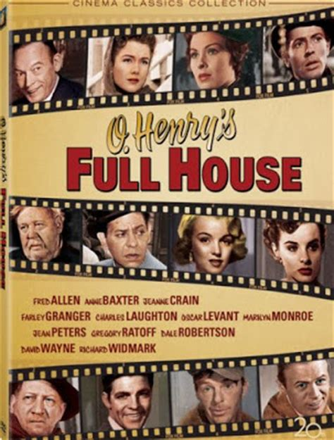 o henry s full house 1952 paul davis on crime dale robinson tales of wells fargo tv western star dies at 89
