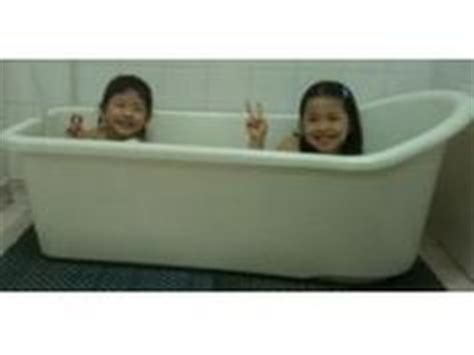 plastic bathtubs for adults 1000 images about portable bathtubs on pinterest