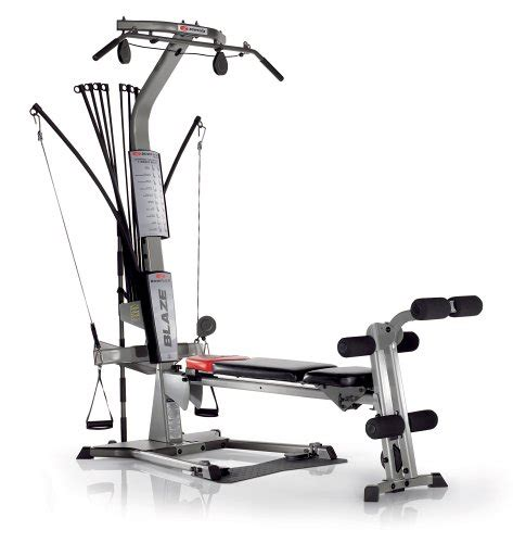 fitness gear 1 bowflex classic vs blaze compare review