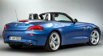 2018 bmw z4 specs review and release date best toyota