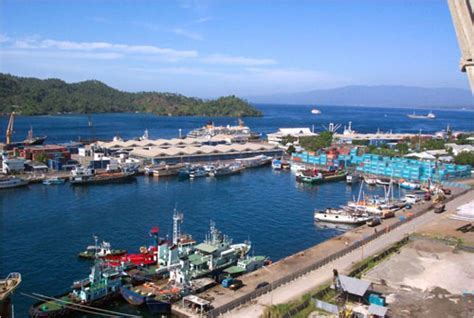 jenis jenis pelabuhan momonguks story