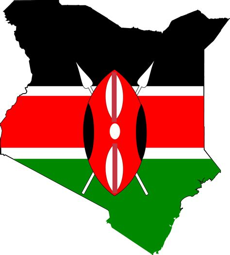 flags of the world kenya image gallery kenya flag emoji