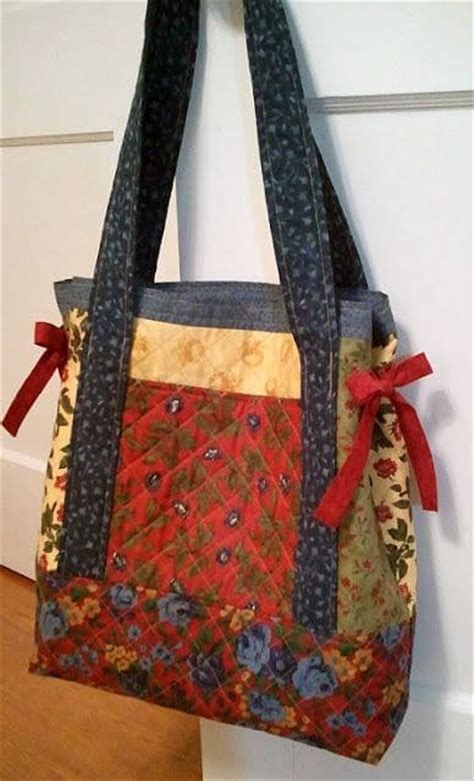 type  cloth bag patterns simple craft ideas
