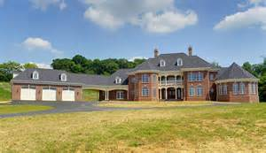 Popular House Floor Plans 20 000 square foot new build in westminster md homes of