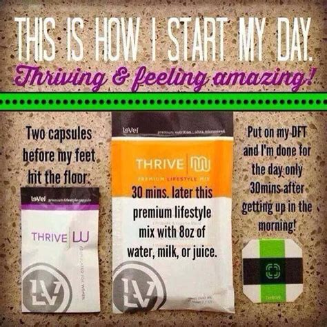 202 best thrive images on pinterest thrive le vel 97 best level thrive images on pinterest level thrive