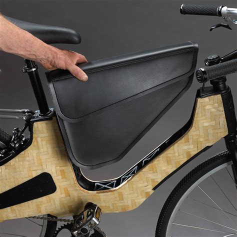 Lock Holder Yamaha By Jacob herobike bamboost a bamboo composite e bike bicycle design