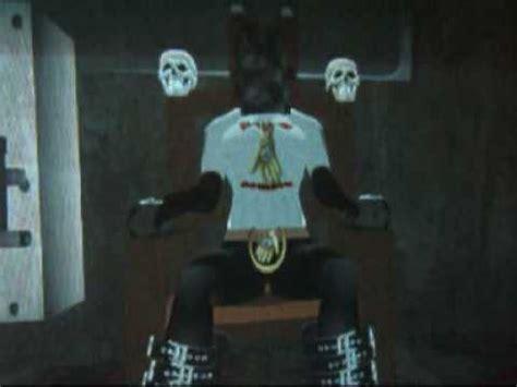 sedia elettrica esecuzione sedia elettrica in sl
