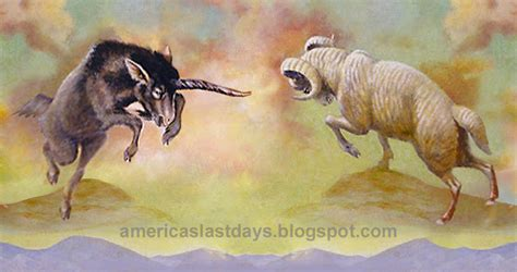 goats and rams americas last days the anti in daniel chapter 8