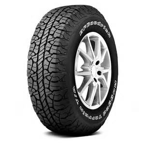 Bf Goodrich Rugged Terrain Truck Tires Wakeboarder All Terrain Tires