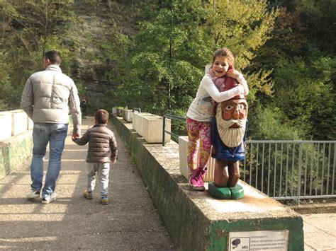 percorso gnomi bagno di romagna perch 233 visitare il quot sentiero degli gnomi quot eli noe 11