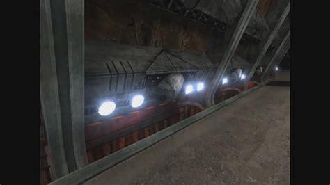 demonstration   ray engine  video stalker oblivion lost mod db