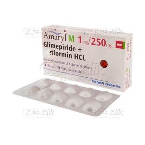 Amadiab 2mg Tablet metrix 2mg tab k24klik