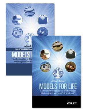 Wiley Models For Life An Introduction To Discrete