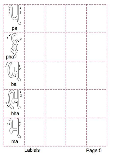 printable gujarati alphabet alphabets worksheets 187 hindi alphabets worksheets for